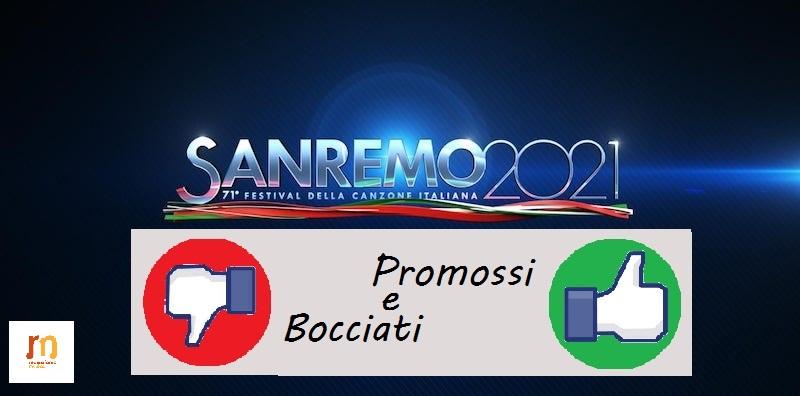 Sanremo 2021 vendite