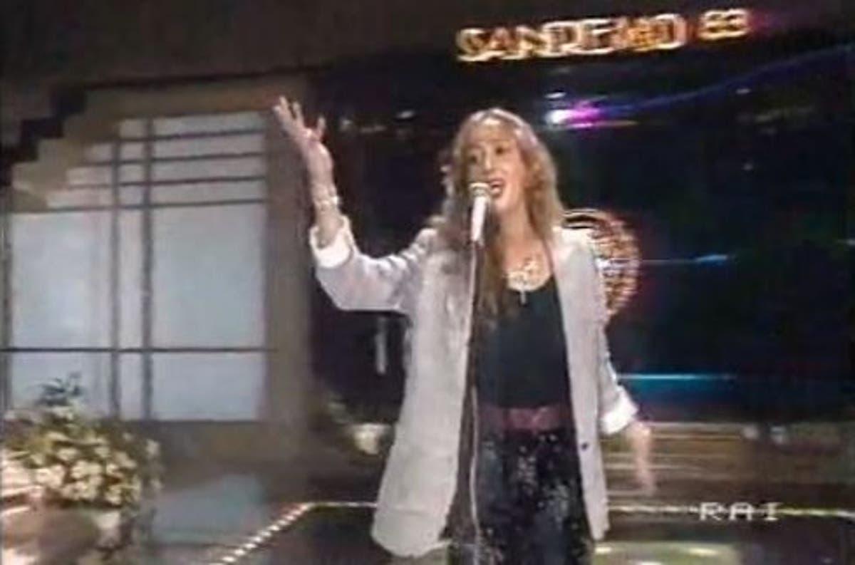 Sibilla - Sanremo 1983