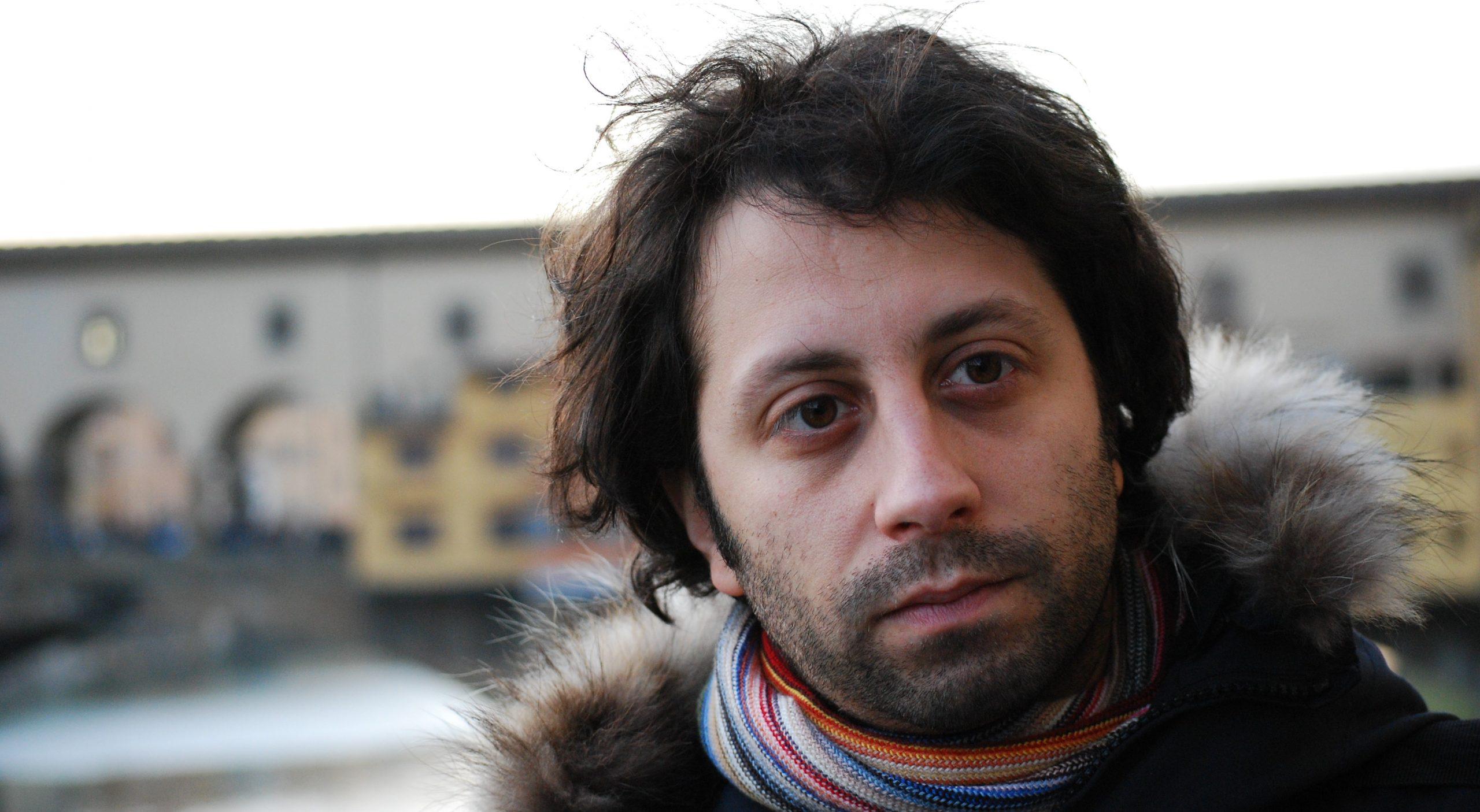 Gianrico Cuppari