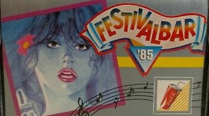 Festivalbar 1985