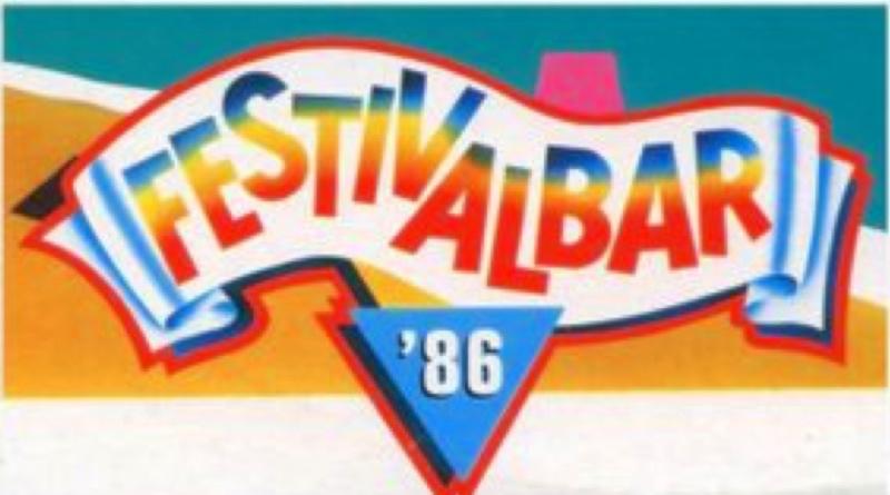 Festivalbar 1986