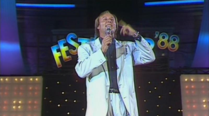 Festivalbar 1988
