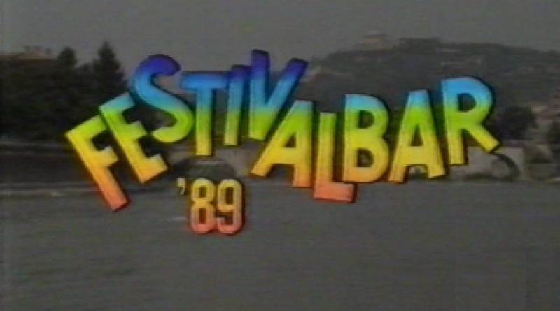 Festivalbar 1989