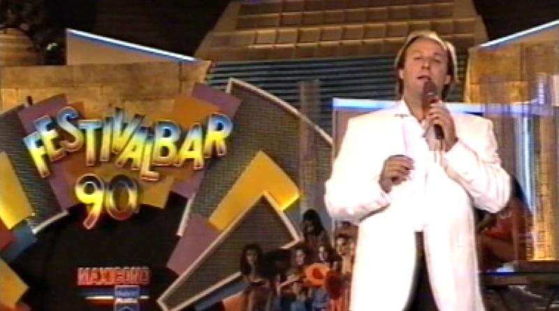Festivalbar 1990