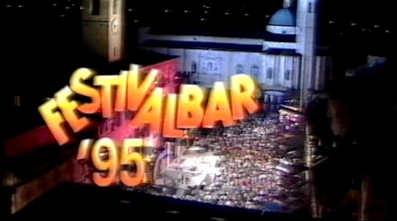 Festivalbar 1995