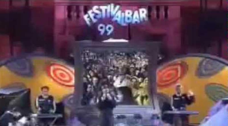 Festivalbar 1999