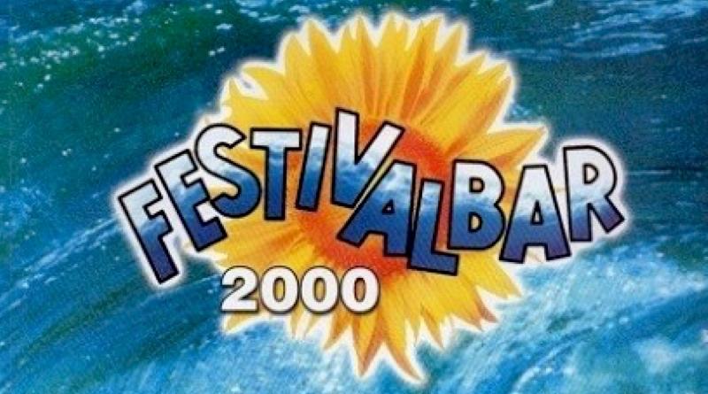 Festivalbar 2000