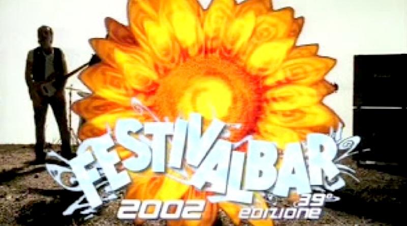Festivalbar 2002