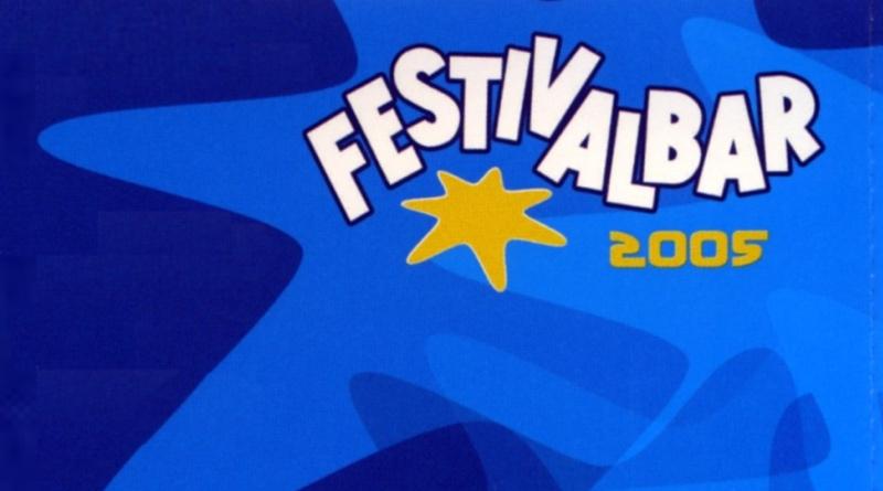 Festivalbar 2005