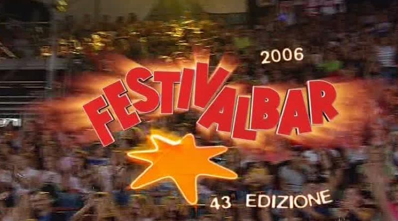 Festivalbar 2006