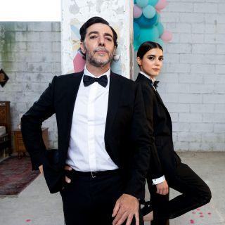 Max Gazzè e Greta Zuccoli - Il vero amore