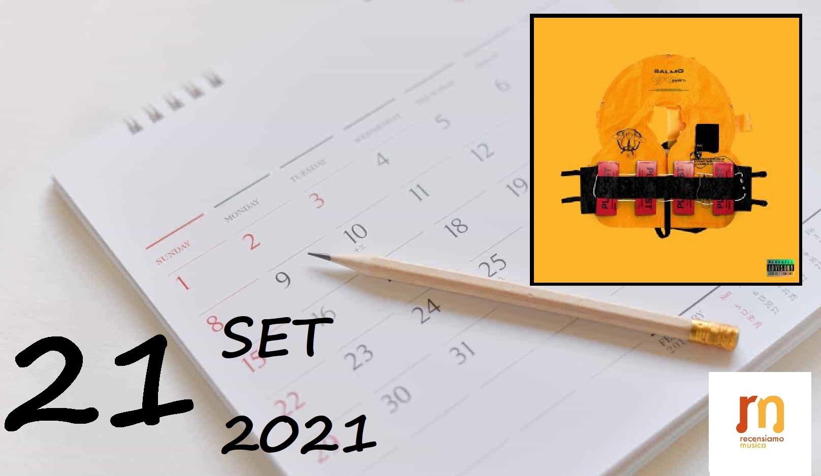 21 settembre