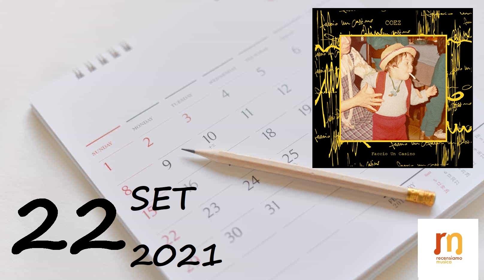 22 settembre
