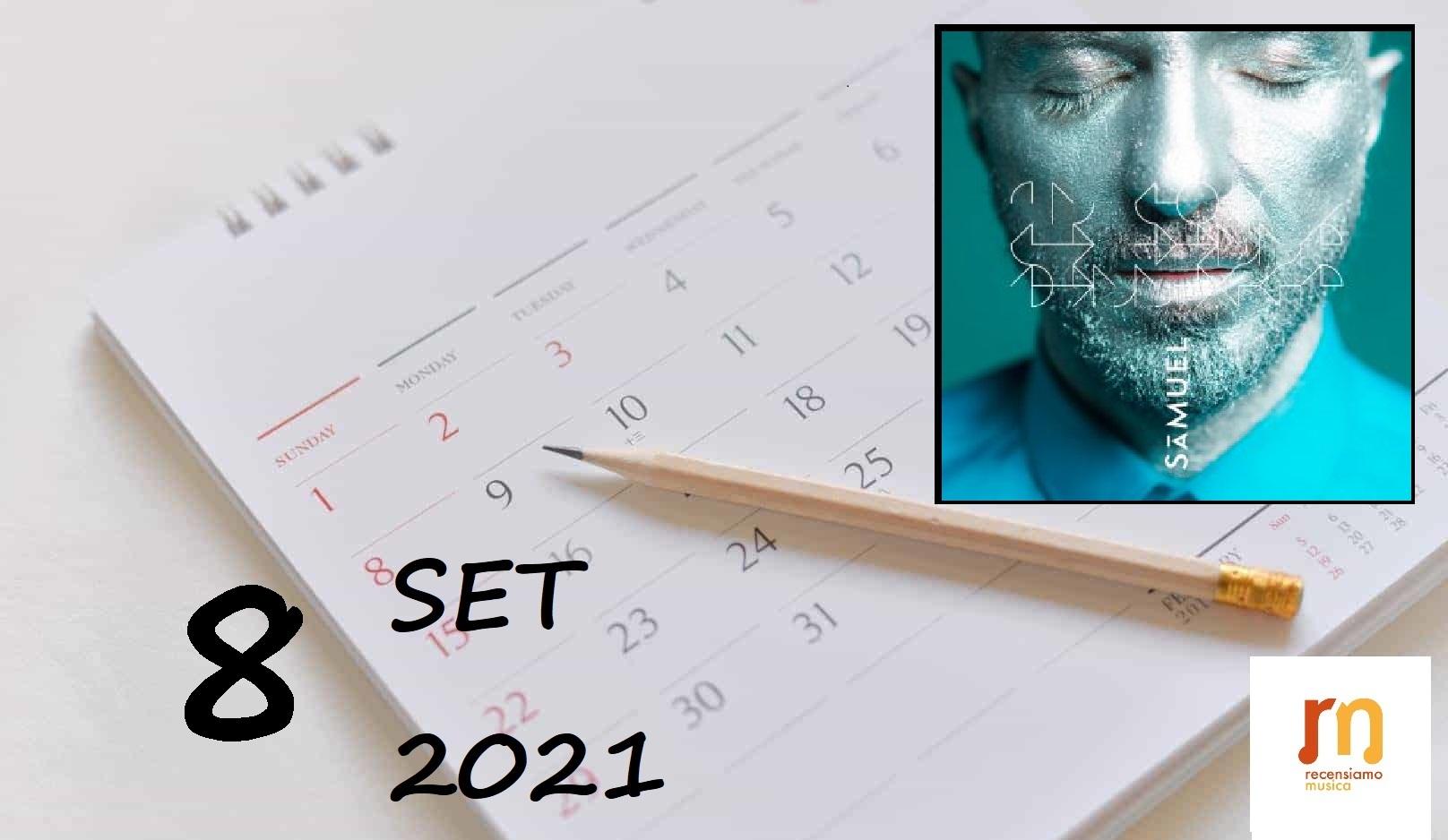 8 settembre