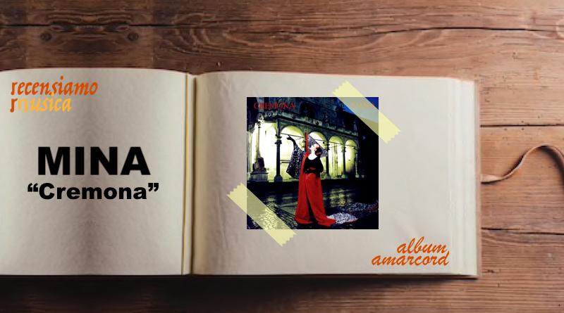"Mina, vent'anni de ""Cremona"""