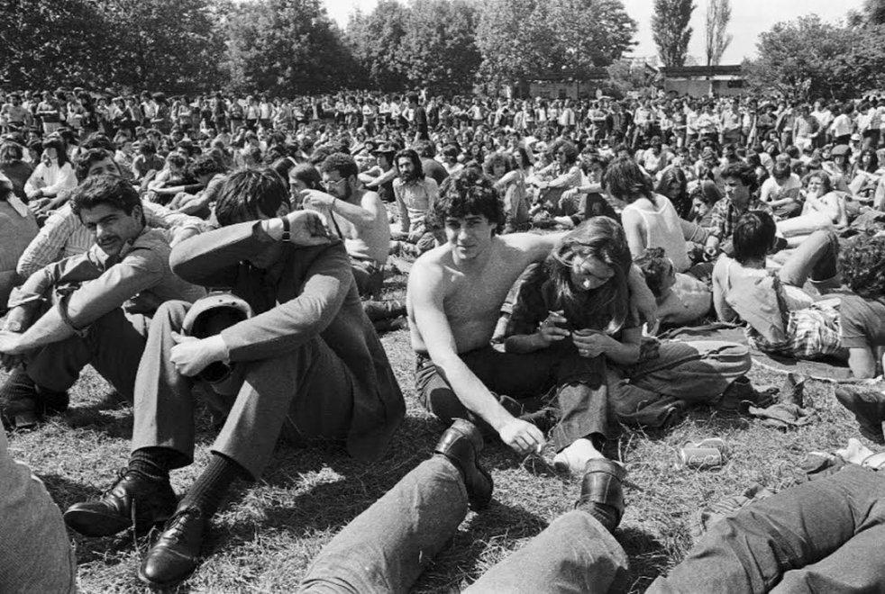 Festival di Parco Lambro