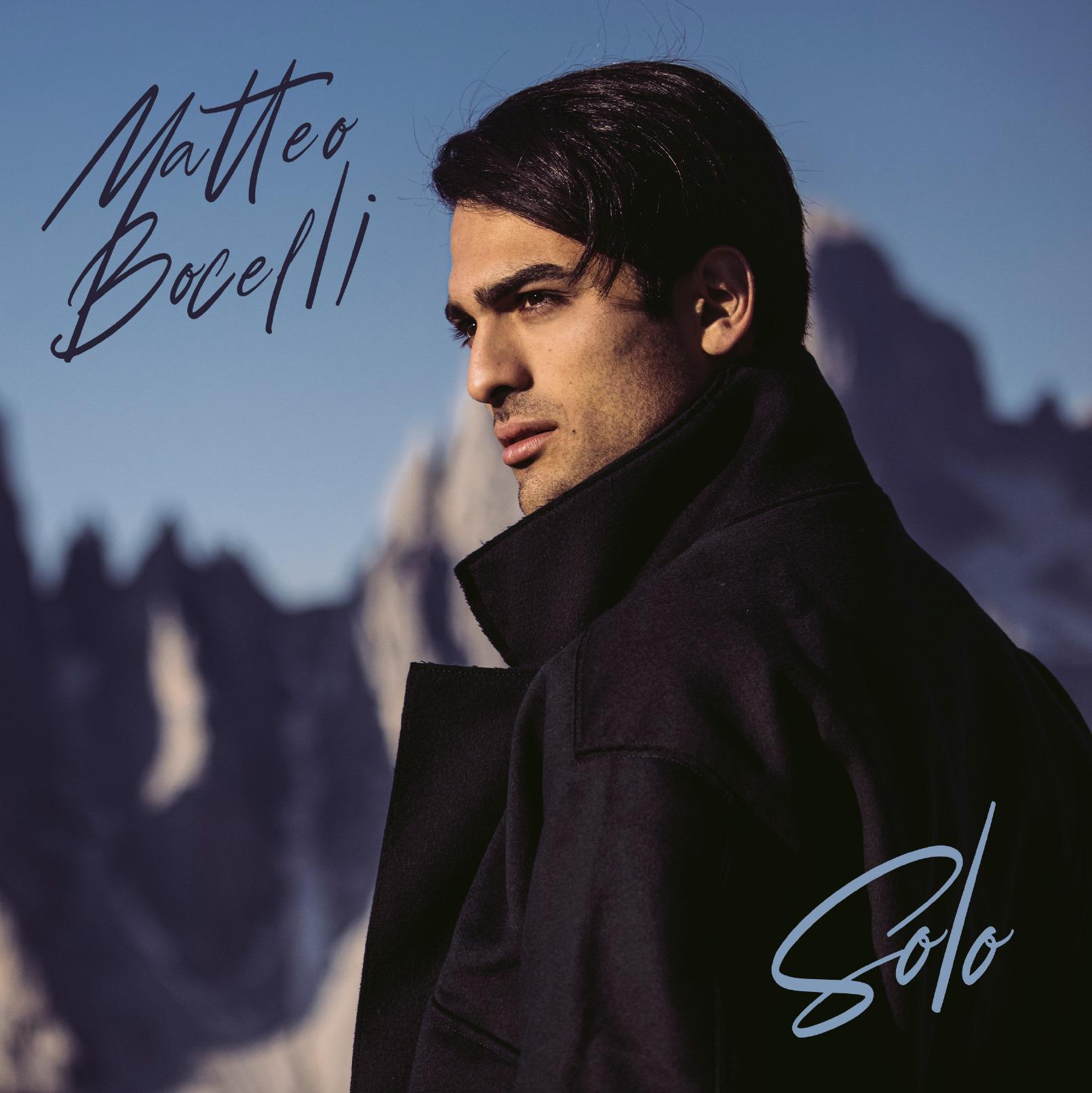 Matteo Bocelli - Solo