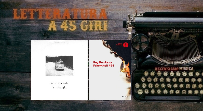 Letteratura a 45 giri
