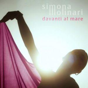 Simona Molinari - Davanti al mare