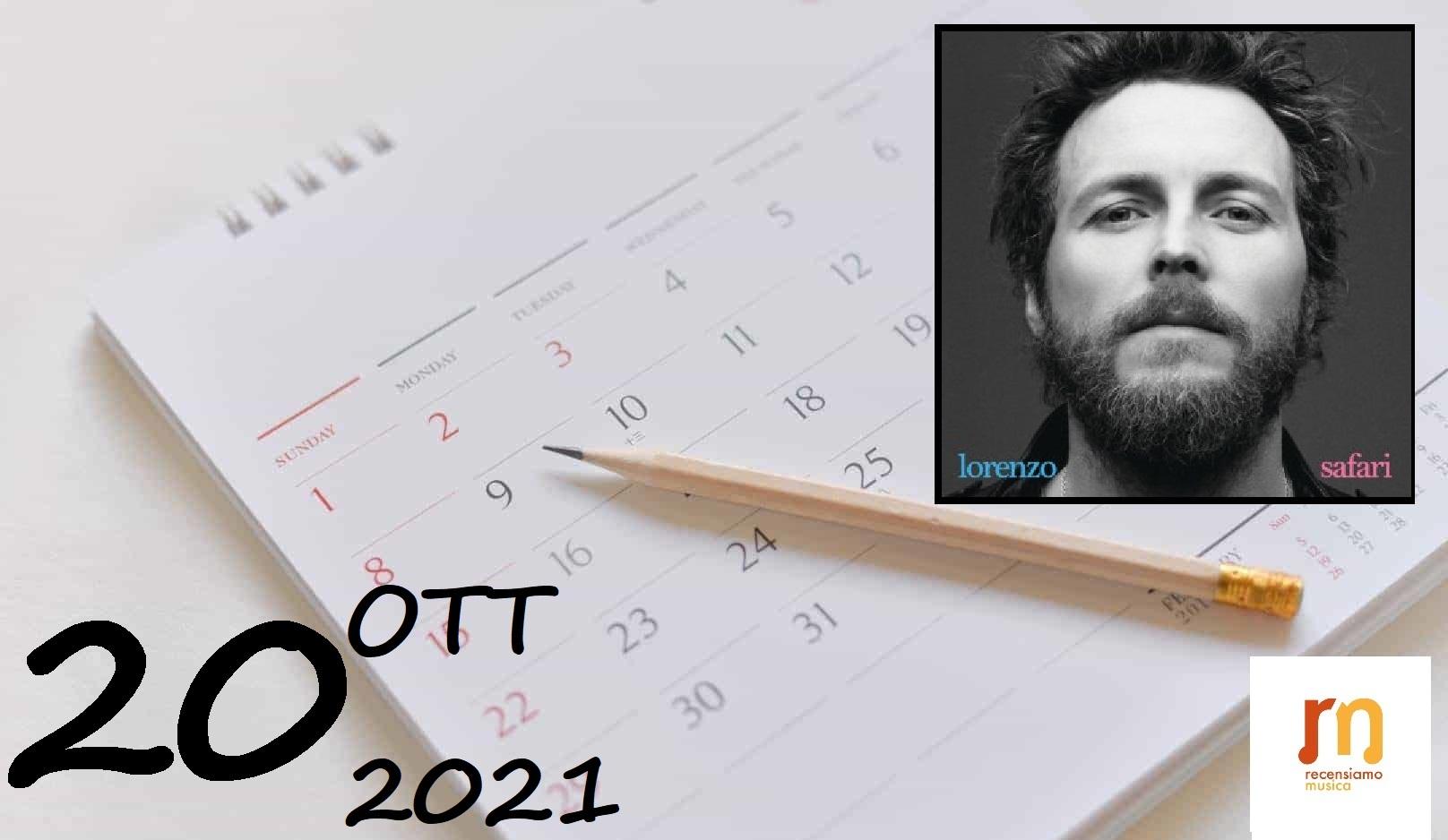 20 ottobre